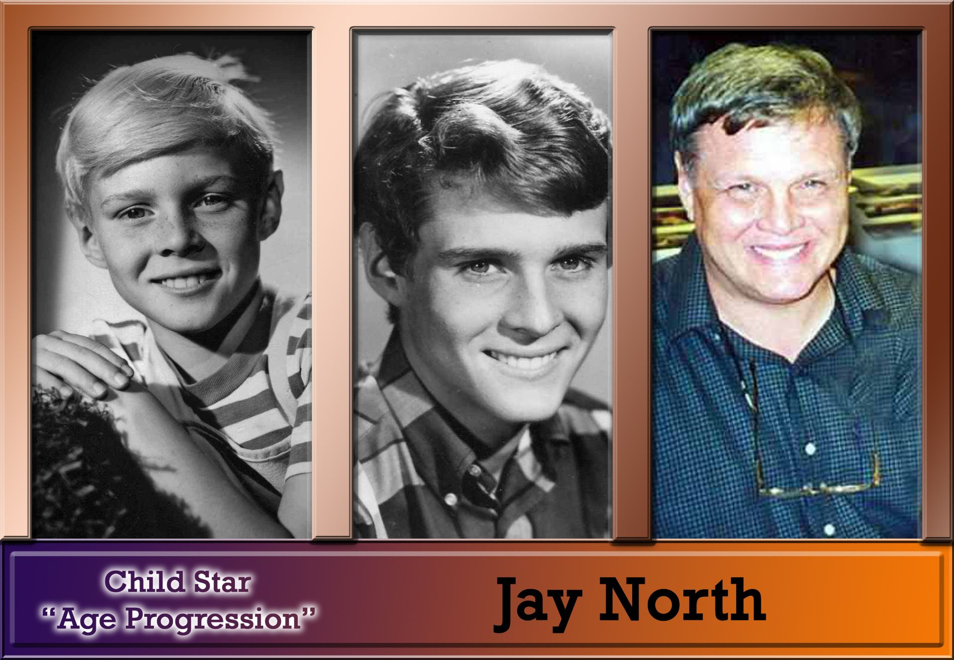 Image result for jay north as dennis the menace