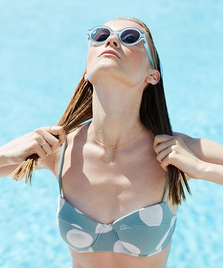 Smooth Humidity Proof Non-Aerosol Hair Spray