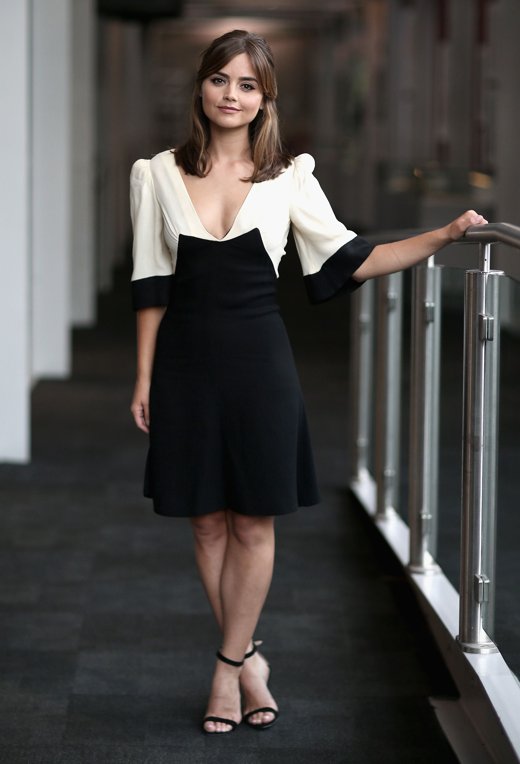Discussion on this topic: Marysia Kay, jenna-coleman-born-1986/