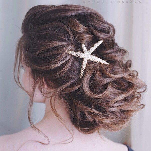 Romantic Hairstyle to inspire you