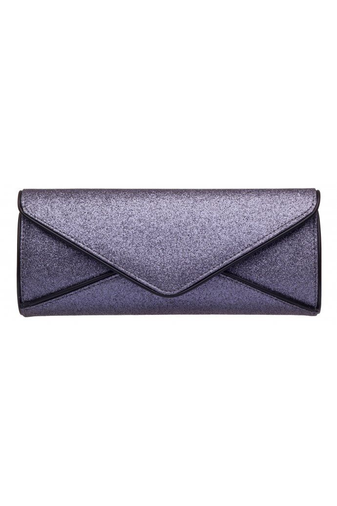 c2e5dfa3cb Evie Envelope Clutch in #Pewter from @colette by colette hayman (AUD  $19.95).