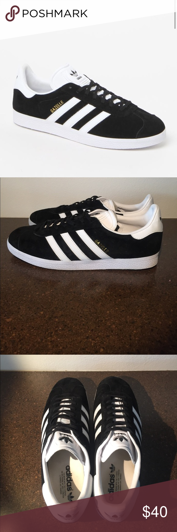 Adidas gazzella street scarpe pinterest adidas gazzella, adidas e
