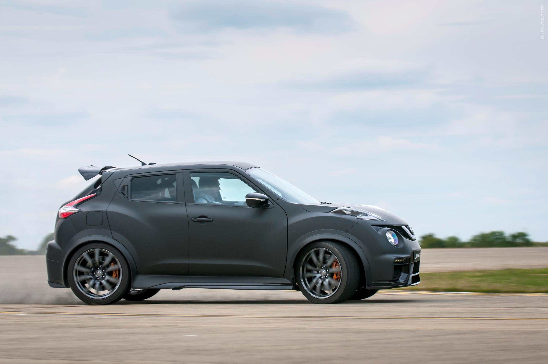 2015 Nissan Juke-R 2.0 Concept  #Juke #Goodwood_Festival_of_Speed #Segment_J #Nissan_Juke_R #Japanese_brands #Nissan #2015MY #Serial #V6