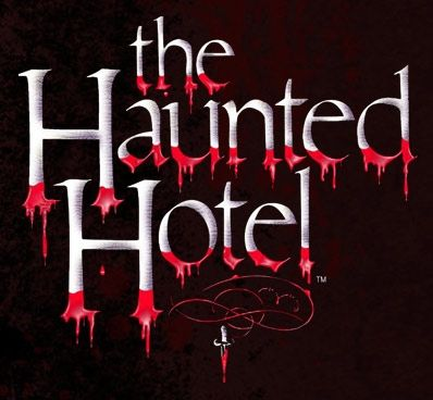 The Haunted Hotel-Where Horror Movies Come to Life, Gaslamp ...