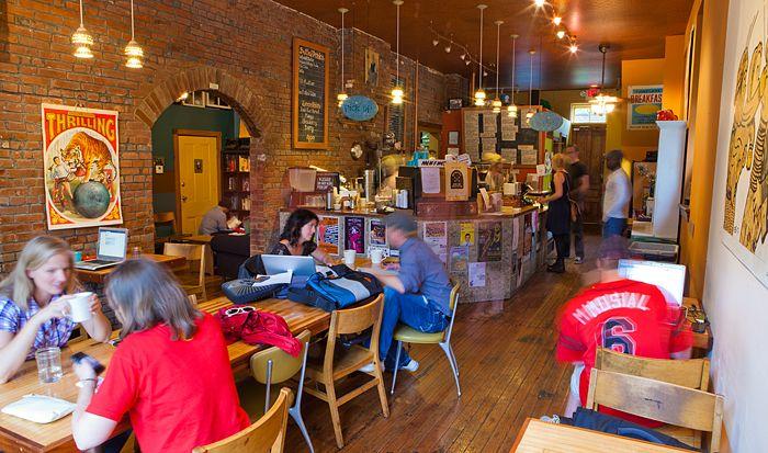 Mud House Coffee Shop And Breakfast Spot Mud House Coffee House Black Bean Chili Vegetarian