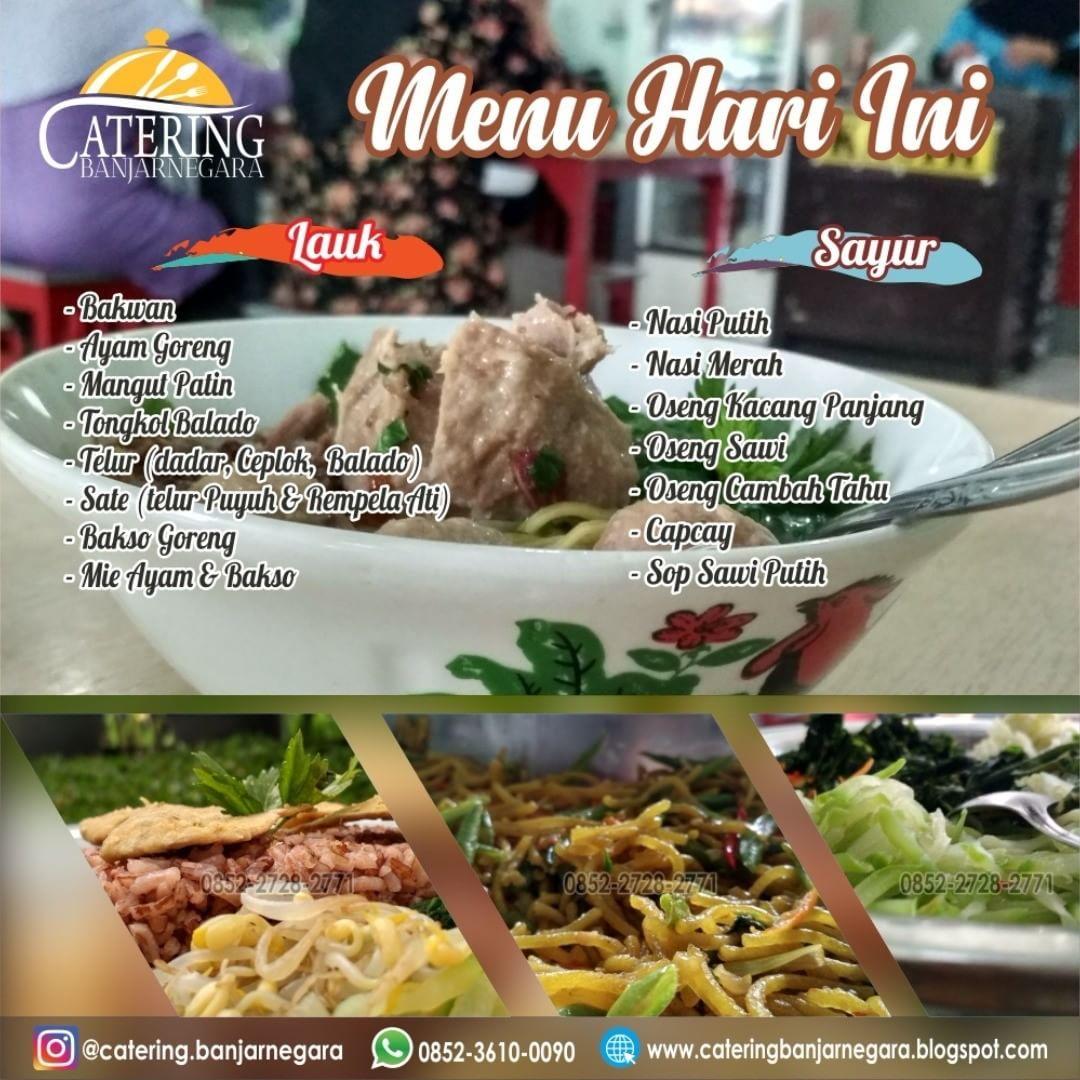 Pin On Banjarnegara Food