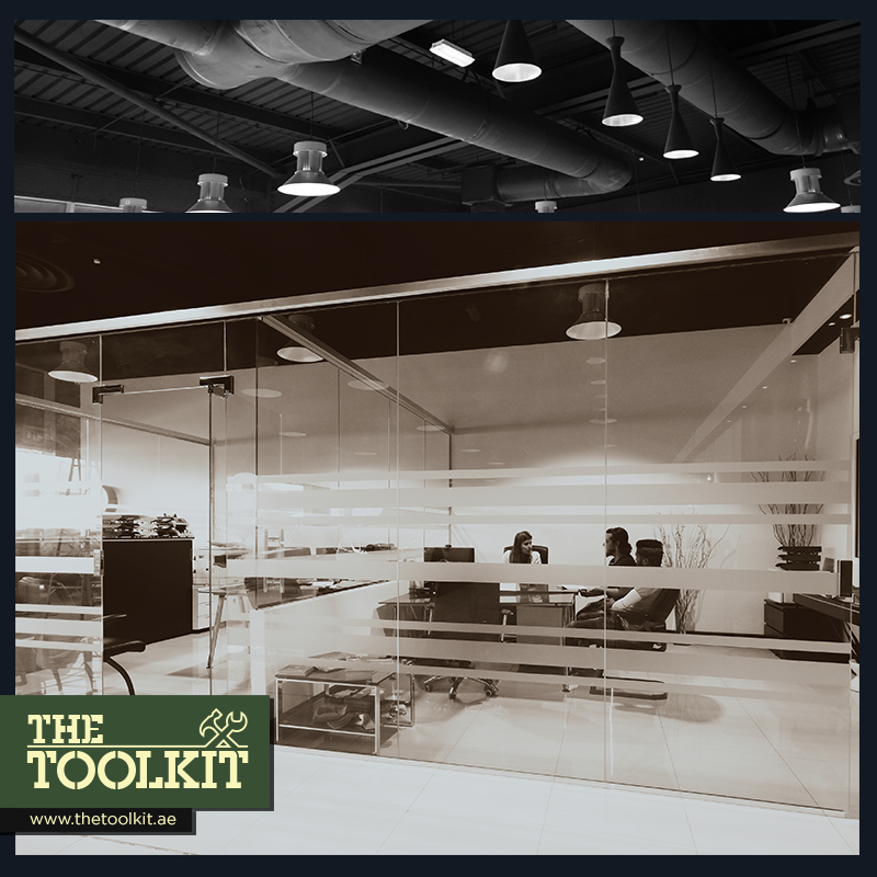 Give your business unit a complete new look. Reach out to