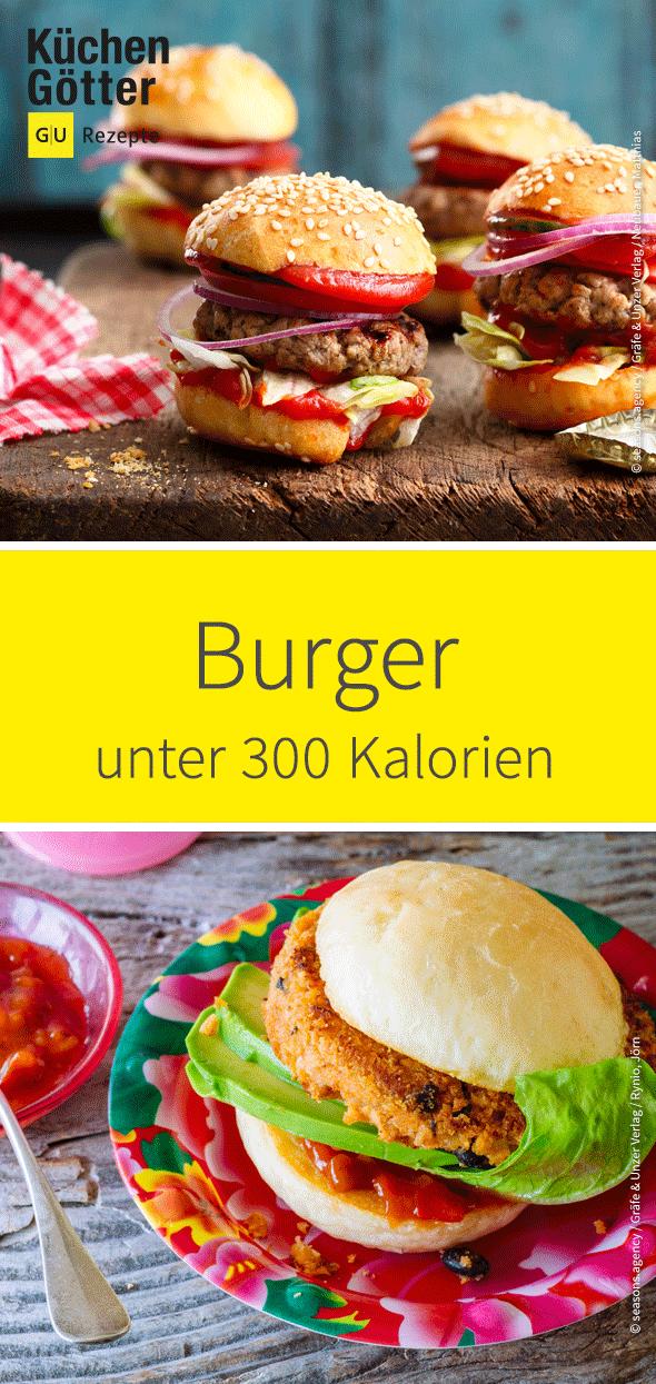 10 bombastische Burger unter 300 Kalorien   - Leichte Gerichte unter 500 Kalorien -   #bombastische #Burger #Gerichte #Kalorien #Leichte #unter