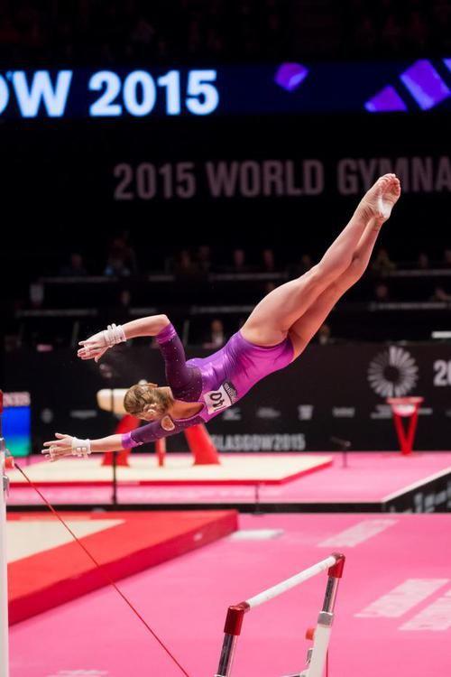 Aw, Vika:). | Gymnastics photos, Russian gymnastics