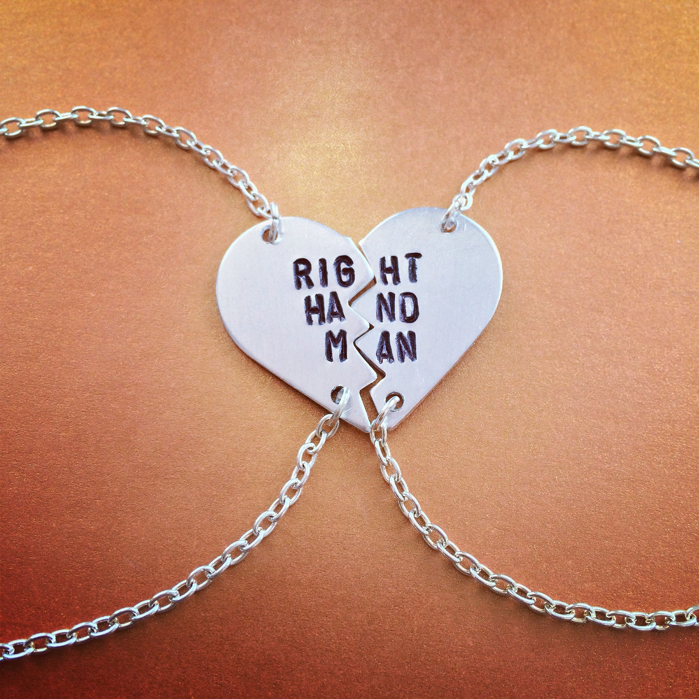 Clearance right hand man bff bracelets inspired by hamilton broadway