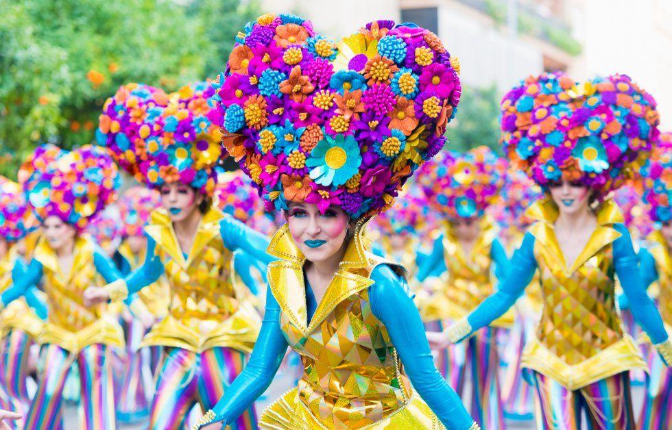 carnaval de badajoz murgas