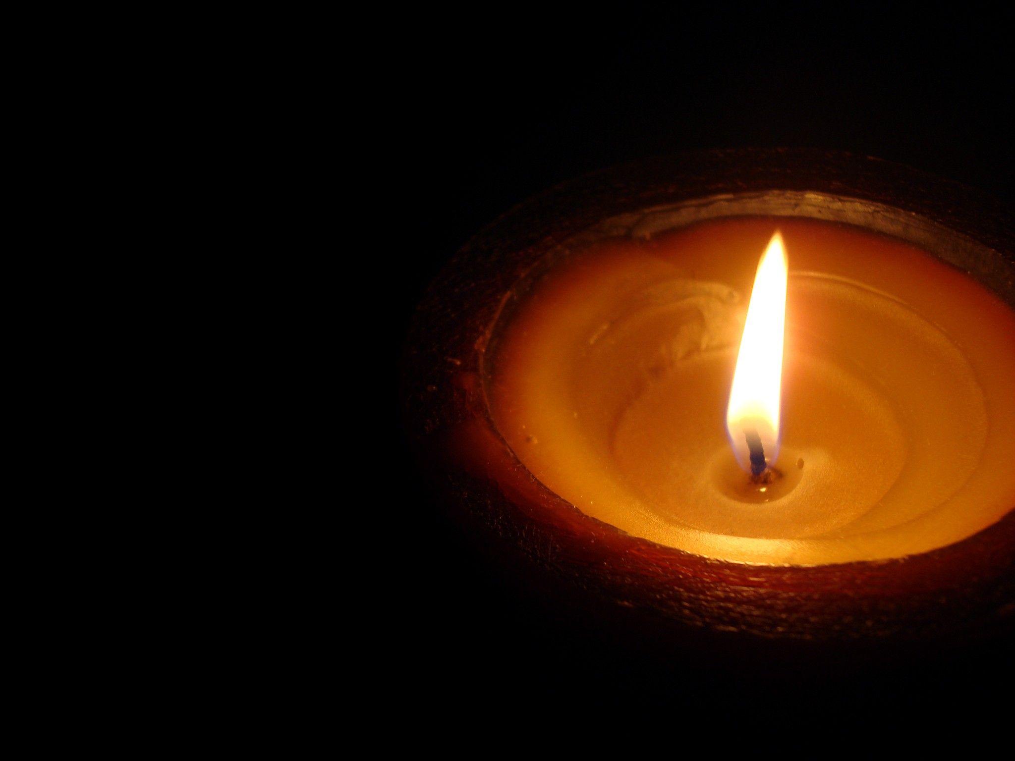 Diwali Candles Deepak Wallpaper Diwali Candles Candles Wallpaper Wallpaper candle close up flame dark