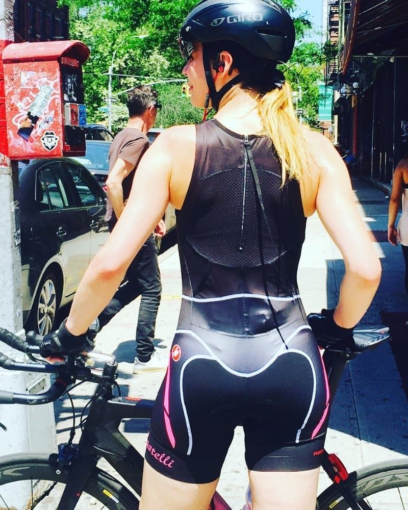 Girls are beautiful on bicycles! Submit your cycling pictures to cyclingchicks1@gmail.com! Mostly...