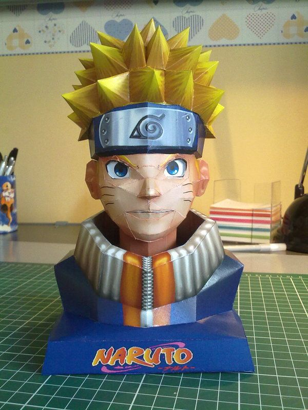 naruto papercraft by marlous2604 papercrafts in 2018 pinterest