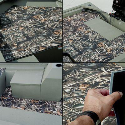 Camo Boat Floor Mats Flooring Ideas And Inspiration