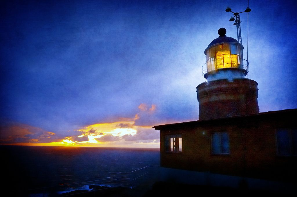 23 iconic lighthouses around the world [PICs] - Matador Network