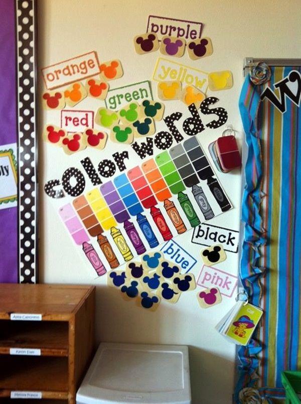 Excellent Classroom Decoration Ideas 31
