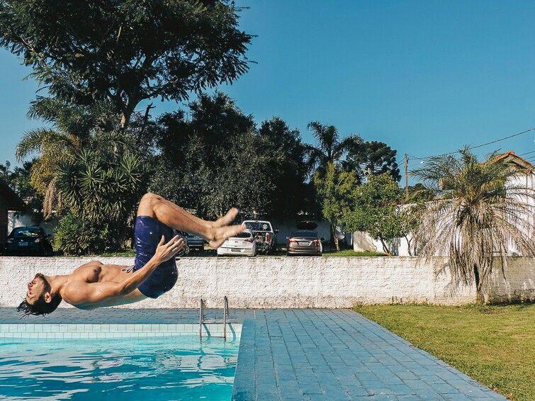 summer pool tumblr. Fotografia Tumblr Masculina Mortal Na Piscina Summer Pool
