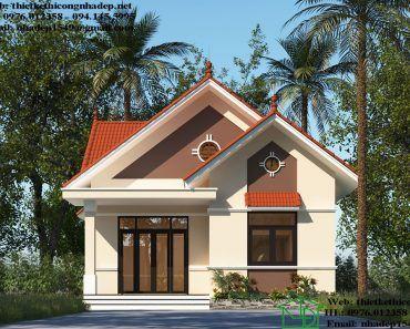 26 desain inspiratif rumah idaman sederhana di desa