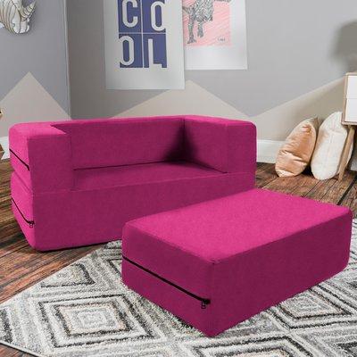 Loveseat Sofa And Ottoman