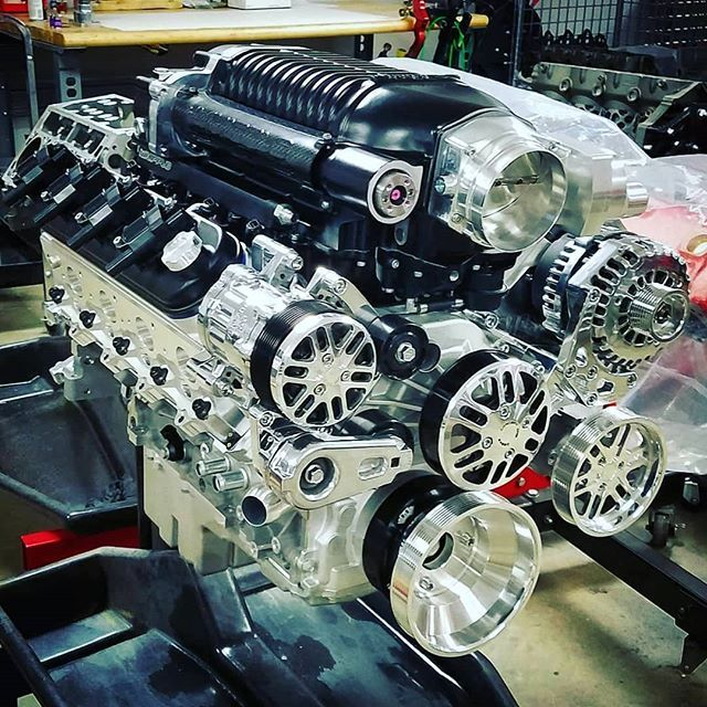 Whipple Superchargers Ls2: Pin By Lee Gamez On Motors