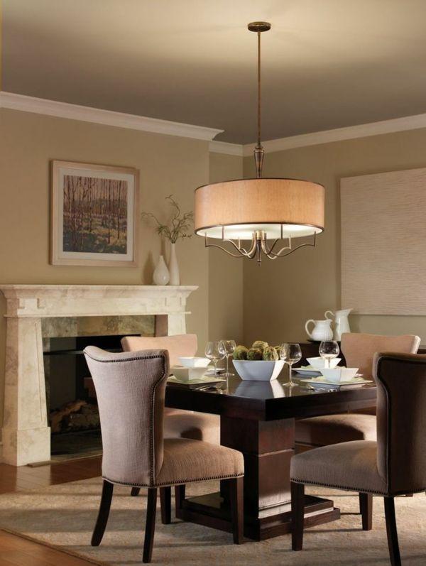 ▷ Einrichtungsideen Esszimmer, die den Essraum aufpeppen - einrichtungsideen esszimmer