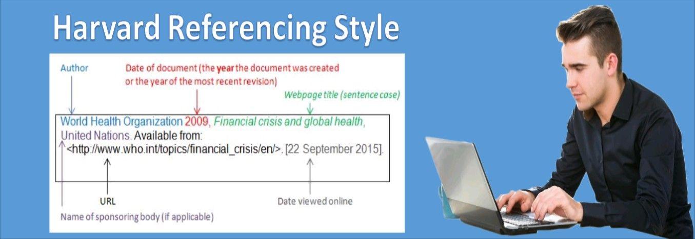 Harvard Referencing Uts Monash Uwa Style In Assignment Harvard Referencing Harvard Health Organizations