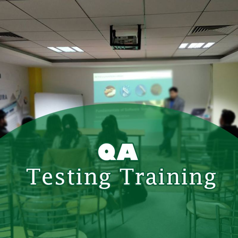 Build a foundation for a bright career with QA testing