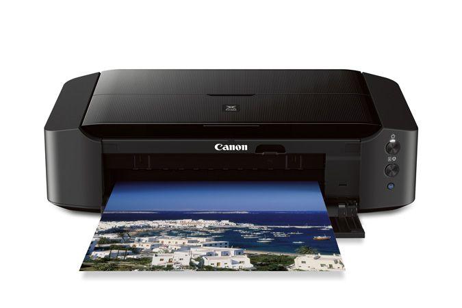 Ip Series Pixma Ip8720 Canon Usa Photo Printer Inkjet Printer Wireless Printer