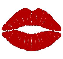 Custom Wall Decals Stickers Vinyl Wall Murals Sign Shop Kiss Lip Tattoos Kiss Tattoos Red Lips Tattoo
