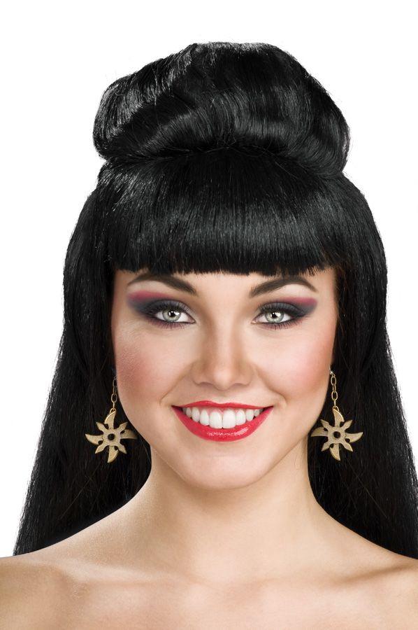 Geisha-korvakorut