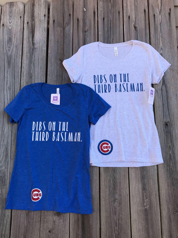 premium selection 51179 38512 womens kris bryant shirt