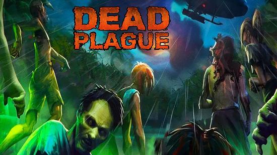 Download Dead Plague Zombie Outbreak Mod Apk V1 2 8 Unlimited
