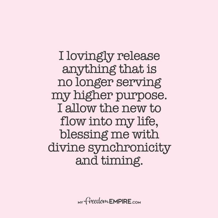 Free Affirmation Printables To Beat Negative Thinking