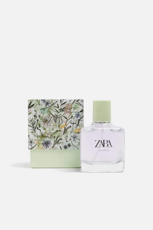 Gardenia 100ml Limited Edition Dengan Gambar