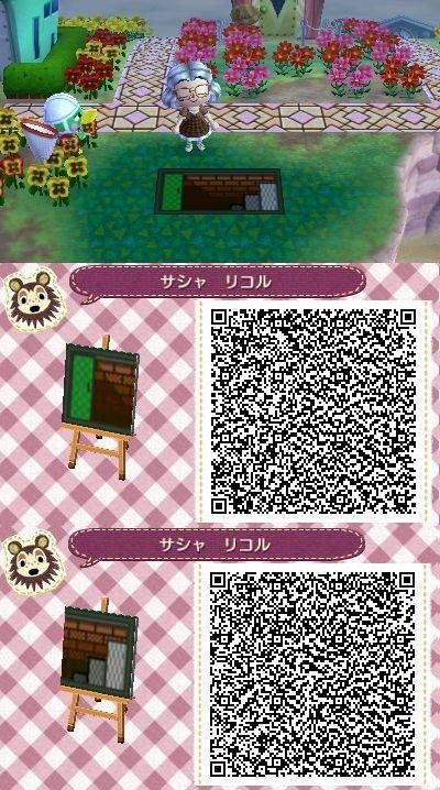Pin By Anna Grossnickle On Animal Crossing New Leaf Qr
