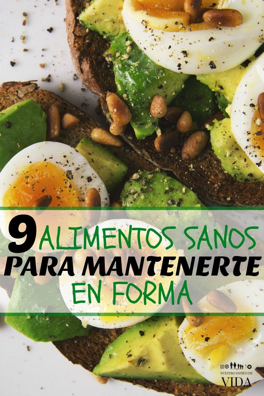 9 Alimentos Supresores Del Apetito Que Debes Probar Para Perder Peso Nuestro Estilo De Vida Alimentos Alimentacion Saludable Lista De Alimentos