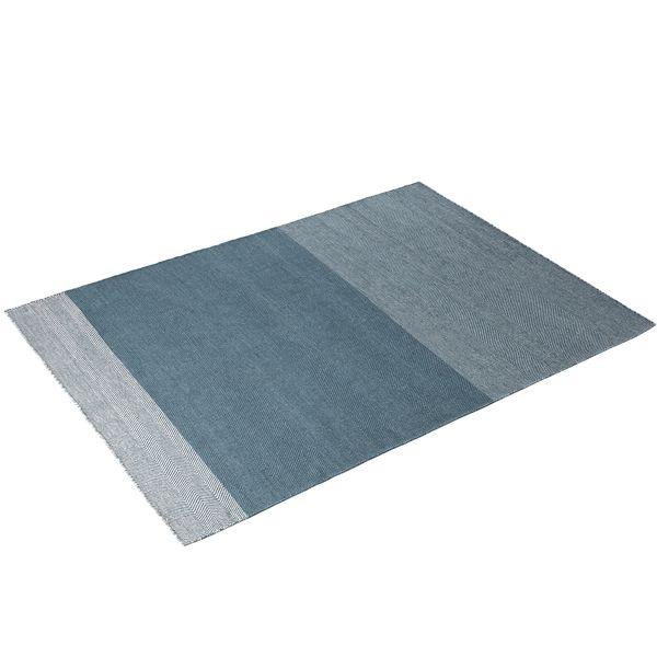 Varjo matto, sininen