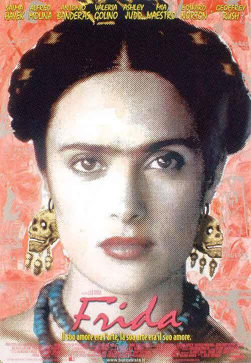Frida Film Google Afbeeldingen Frida Movie Iconic Movie Posters Frida And Diego