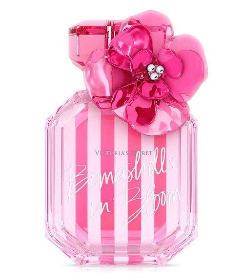 Victoria S Secret Bombshells In Bloom Eau De Parfum Spray 1 7 Oz Victoria Secret Fragrances Secret Perfumes Pink Perfume