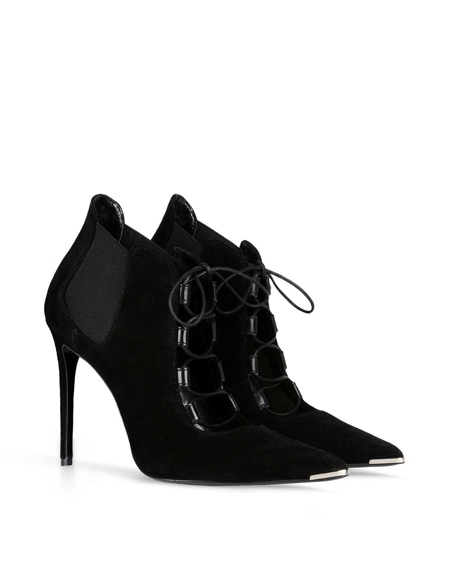 Zapatos negros Barbara Bui para mujer Barato Mejor tienda para obtener RNehxM