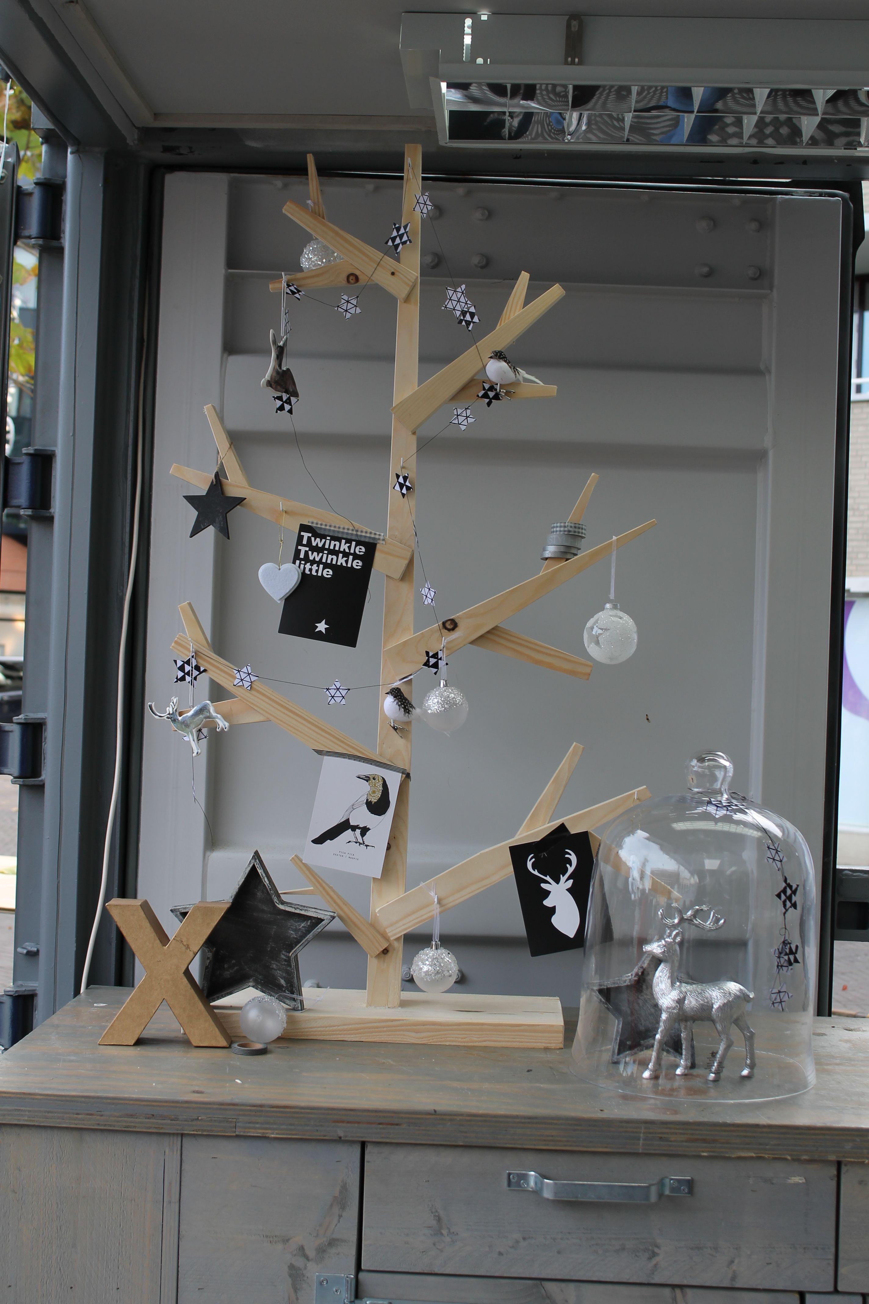 Kerst   Christmas ★ Ontwerp   Design Yvet van Riek