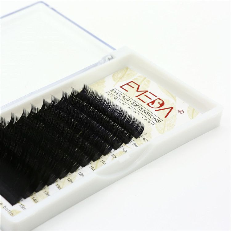 38a3194b95d Private Label Eyelashes Extensions Manufacturer Wholesale | eyelash ...