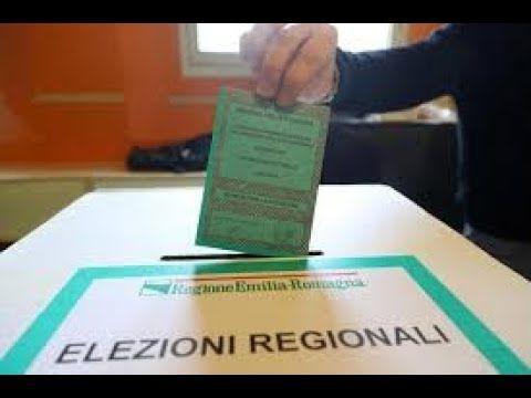 Ultimissimo sondaggio sulle elezioni regionali 2020 del 25 agosto - YouTube
