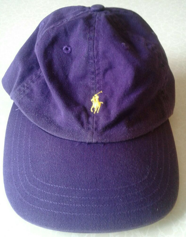 8103f405 Polo By Ralph Lauren Spellout Cap Pony Logo Embroidered Strapback Hat # fashion #clothing #shoes #accessories #mensaccessories #hats (ebay link)
