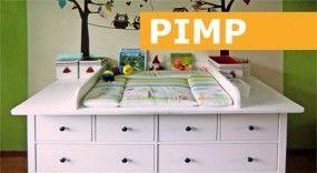 wickelaufsatz eigenbau f r hemnes kommoden pinterest wickelaufsatz hemnes und kommode. Black Bedroom Furniture Sets. Home Design Ideas