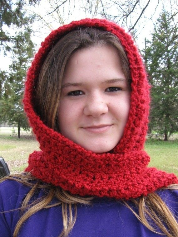 PDF Crochet Pattern- Quick and Easy Scoodie and Mini Scoodie (2 ...
