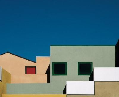 FRANCO FONTANA. La luz del paisaje | En el IVAM (1 de Noviembre de 2011). Catálogo ▶ http://www.ivam.es/catalogopdf/0580/#/1/