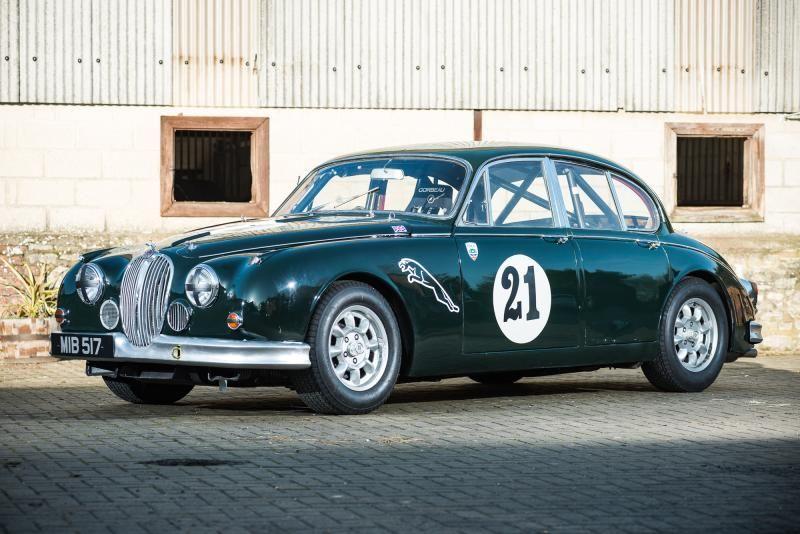 1963 jaguar mk 2 | jaguar | pinterest | jaguar, cars and classic cars
