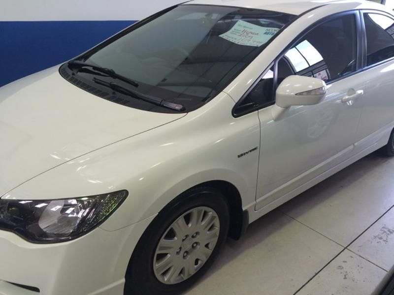 2009 HONDA CIVIC 1.8i VTEC R 99,999 for sale | Auto Trader | random ...